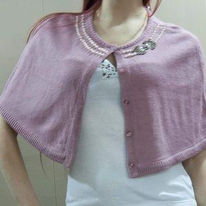 Anne Klein Other - Jeweled shawl