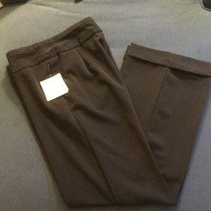 Sag Harbor Pants - NWT Sag Harbor black dress pants, size 10.