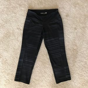 Active Fitted Old Navy Workout Tights