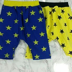 Other - Bundle of 2 pc harem Shorts. Kids