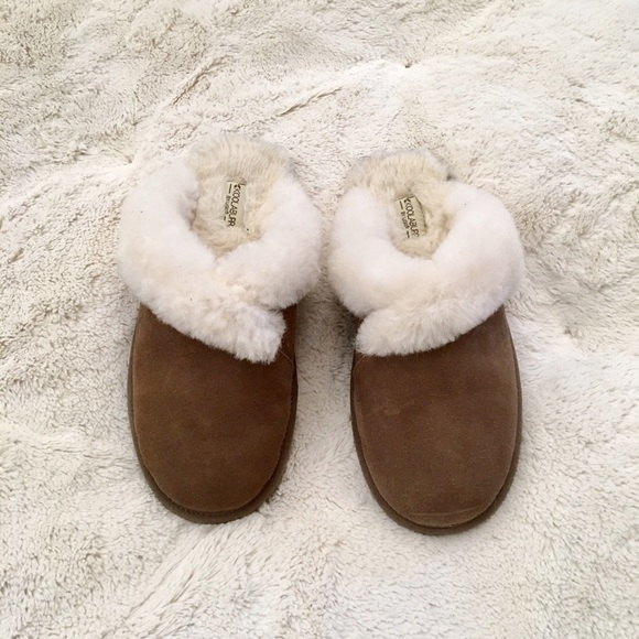b94afbe7efb Koolaburra by UGG Milo slipper in 'cub'