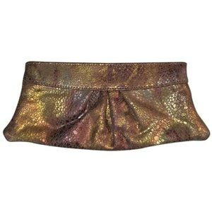 Lauren Merkin Handbags - Lauren Merkin small clutch