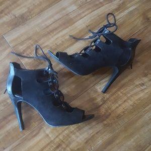 Rad rock and republic sexy heels