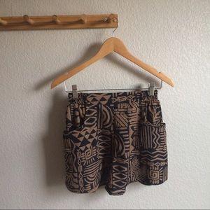 Everly Pants - Tribal Shorts