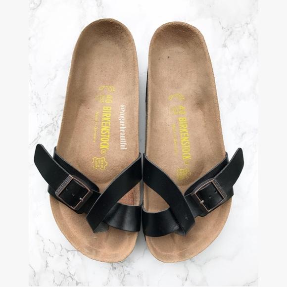 4db46e0ae14f Birkenstock Shoes - Birkenstock One-Strap Sandals