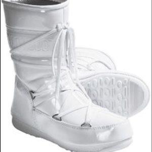 Tecnica Shoes - Tecnica Moon Jumper Boot