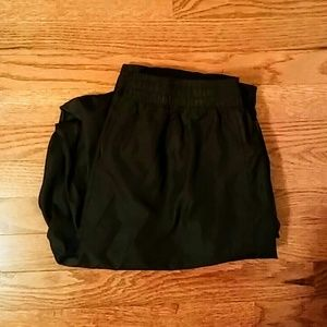 Pants - Black Sweat Pants