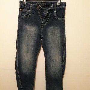 South Pole Other - Boys Southpole dark denim jeans