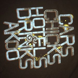 Akoo Other - Cars, chicks, hotels, and drinks AKOO XL shirt HOT