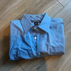 Michael Kors Other - Michael Kors Tailored Fit Button Down