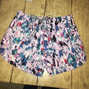 J. Crew Pants - J. Crew Multi-Colored Shorts