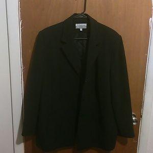 August Max Jackets & Blazers - 🍒 August May🍒Business blazer/jacket  sz 20W