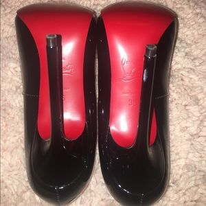 Christian Louboutin Shoes - Authentic Christian Louboutins! Offers welcome!