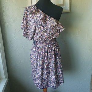 sugarlips Dresses & Skirts - 👗HP👗Sugarlips One shoulder Dress