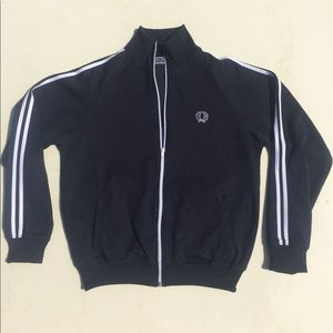 Fred Perry Other - Fred Perry Track Jacket M