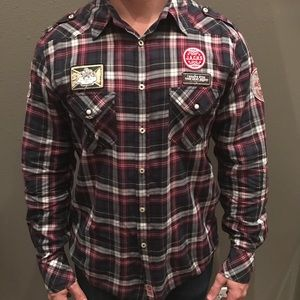 Jachs Other - JACHS NY casual button down shirt