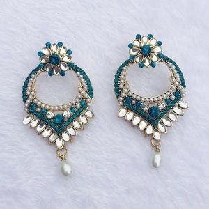 Jewelry - Stylish party earrings