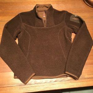 Arc'teryx Jackets & Blazers - Arc'teryx 1/4 zip fleece