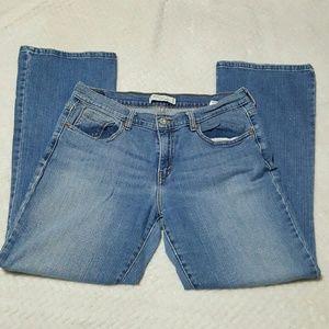Levi's Denim - Levi's 515 Boot Cut Jeans Size 10 S