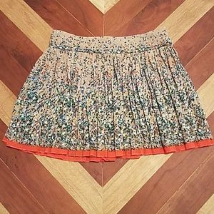 American Eagle Outfitters Dresses & Skirts - AE Floral Mini Skirt