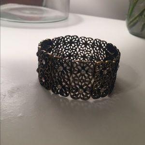 Delicate Bracelet Cuff