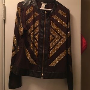 Bossy's Boutique Jackets & Blazers - Stylish woman's jacket only warn once