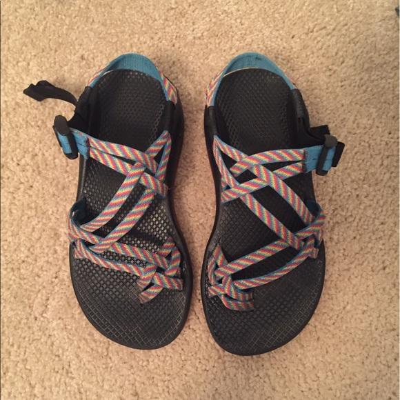 3d4ef0da2b50 Chaco Shoes - women s Chaco s size 7