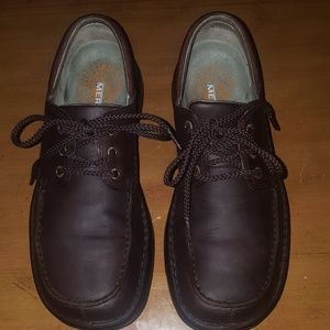 Merrell Other - Merrell World Sensation Redwood Brown Shoes Size 9