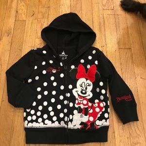 disneyland Other - Minnie Mouse sweatshirt