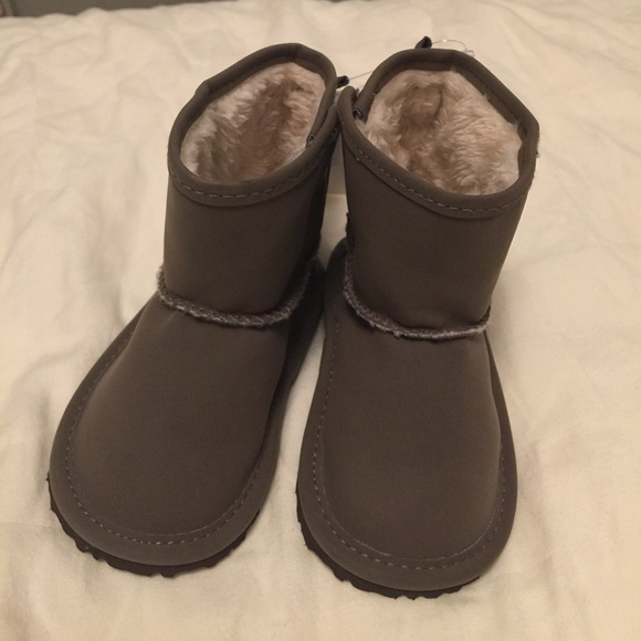 off Baby Gap Other Baby gap boots size 12 18 months