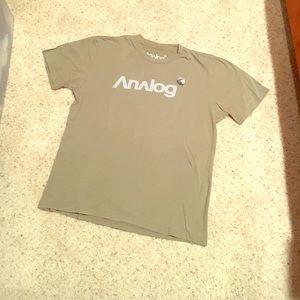 Analog Other - Men's Analog Tshirt