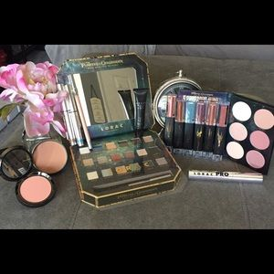 Too Faced Other - Captain Jack Sparrow's Treasure Trove💰BNIB💯Auth