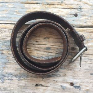 Old Navy Other - Old Navy Leather Belt