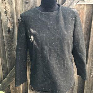 COS Tops - Cos women's Wool top