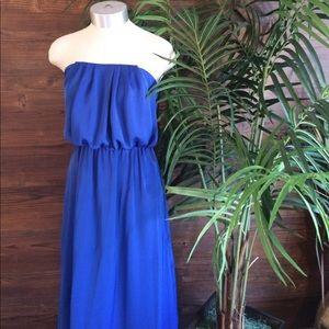 City Triangles Dresses & Skirts - NWT City Triangles Maxi Dress