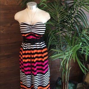 Self Esteem Dresses & Skirts - Self Esteem Maxi Dress