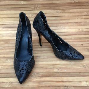 Zigi Soho Shoes - Zigi Soho Cutout Heels