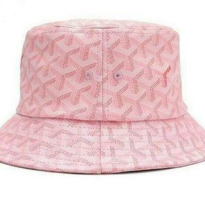 Goyard Other - 1of1 Custom Goyard Bucket Hats
