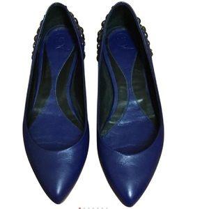 McQ Alexander McQueen Shoes - 🎉SALE🎉 McQ by Alexander McQueen Blue Flats Shoes