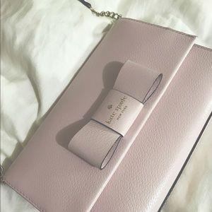 kate spade Handbags - Kate Spade Matthews Street Zanni Crossbody, Pink
