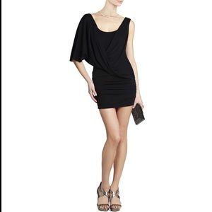 BCBGMaxAzria Dresses & Skirts - BCBG MAXAZRIA  MCKENNA BLACK DRESS XS