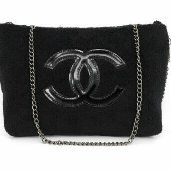 New Authentic Chanel VIP GIFT bag 0185cc3d1eaa4