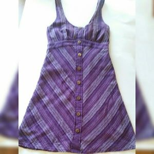 Prana Cotton Dress