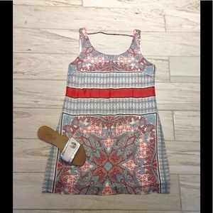 Boutique Dresses & Skirts - 😎Adorable and Fun Summer Dress!!🌈🌹🌻NWOT!!🌺