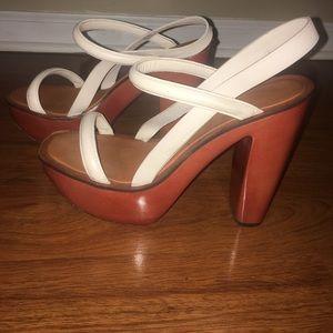 Charles Jourdan Shoes - Charles Jourdan Heels