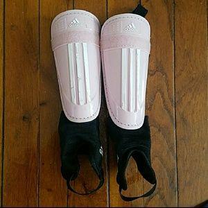 Adidas shin guards