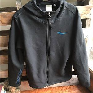 Saucony Other - Saucony men's jacket M GUC