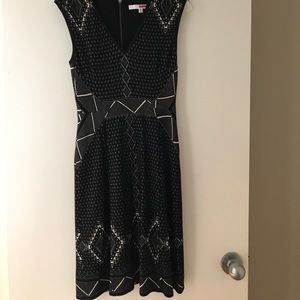 Tracy Reese knit dress