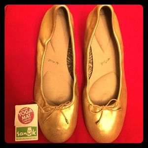 Sanuk Shoes - Sanuk Ballet Flats