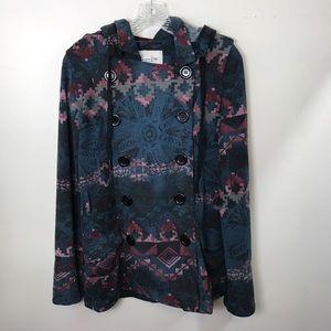 American Rag Jackets & Blazers - American Rag Aztec Jacket